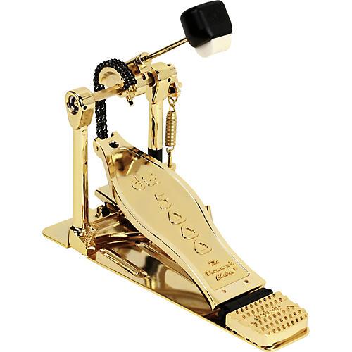 DW 35th Anniversary Gold Single Pedal-thumbnail