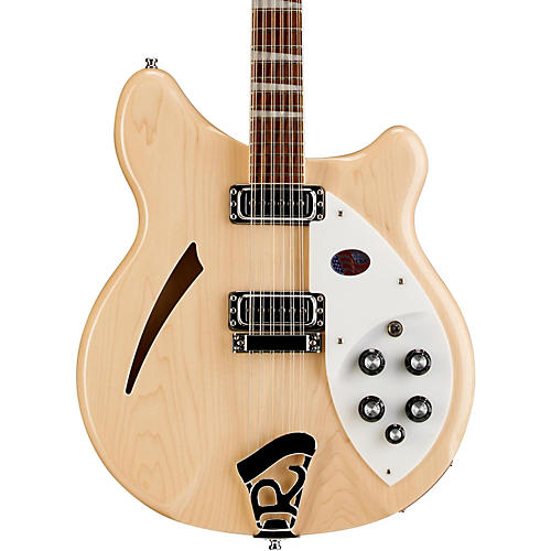 Rickenbacker 360 12-String Electric Guitar-thumbnail