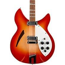 Rickenbacker 360/12C63 C Series 12-String Electric Guitar