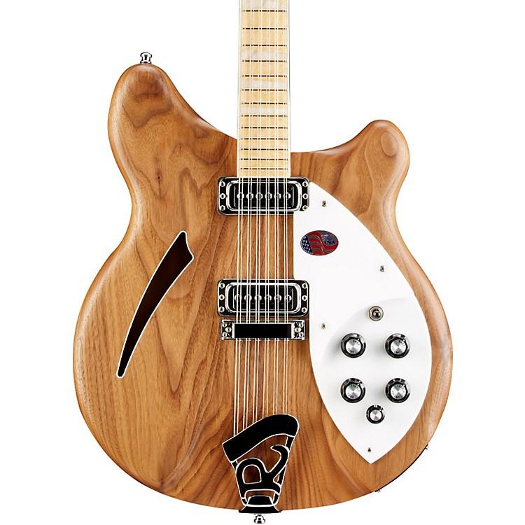 Rickenbacker360/12WNatural Walnut