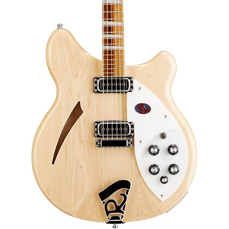 Rickenbacker360 Electric GuitarJetglo