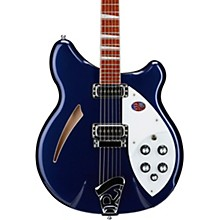 Rickenbacker 360 Electric Guitar Midnight Blue