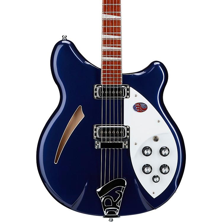 Rickenbacker360 Electric GuitarMidnight Blue