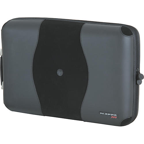 Slappa 360 HardBody Pro CD Case-thumbnail