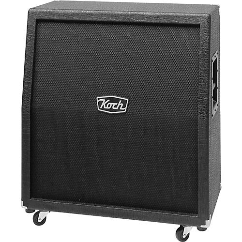 Koch 360W 4x12 Guitar Extension Cabinet