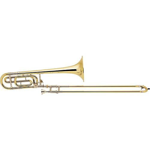 Bach 36B Stradivarius Series Trombone Lacquer Yellow Brass Bell Lightweight Slide