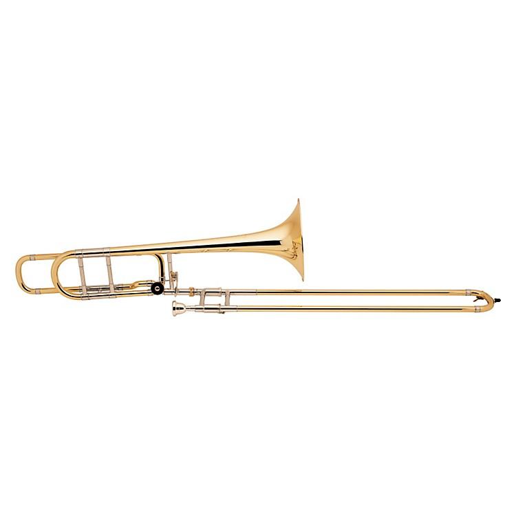 Bach36BO Stradivarius Series TromboneLacquerGold Brass Bell Lightweight Slide