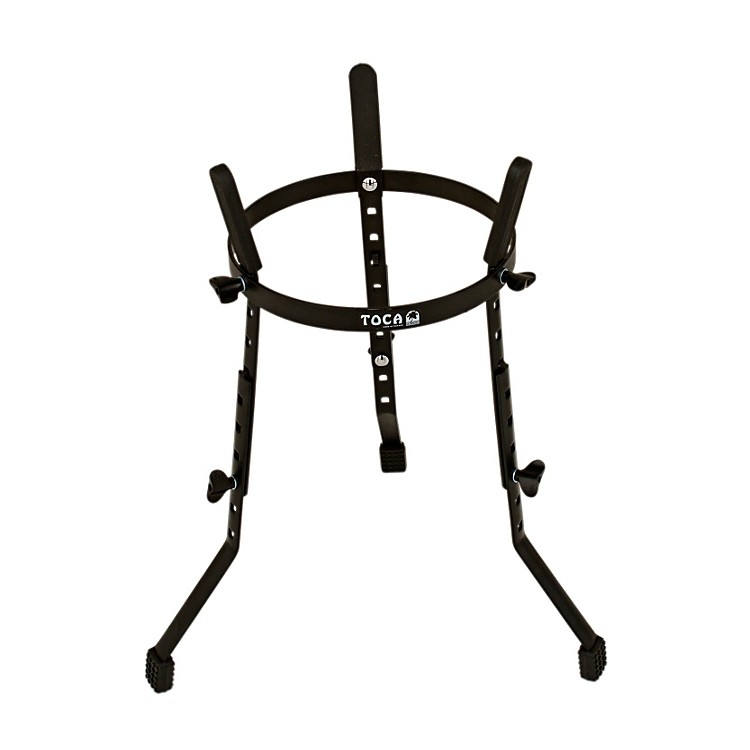Toca 3700 Series Adjustable Conga Barrel Stand 11.75 & 12.50 Inch