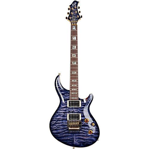 ESP 3747 #36 Mystique CTM Electric Guitar with Floyd Rose
