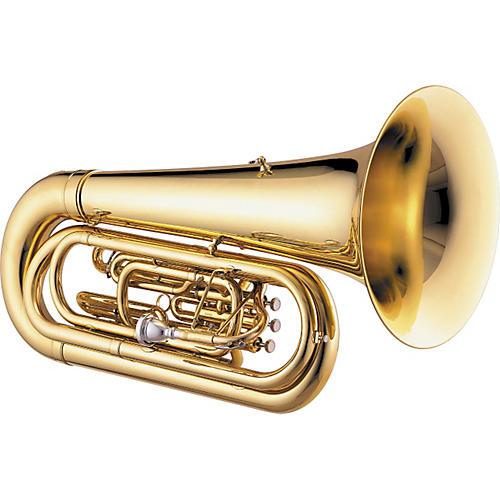 Jupiter 380 Series 3-Valve 3/4 Convertible BBb Tuba