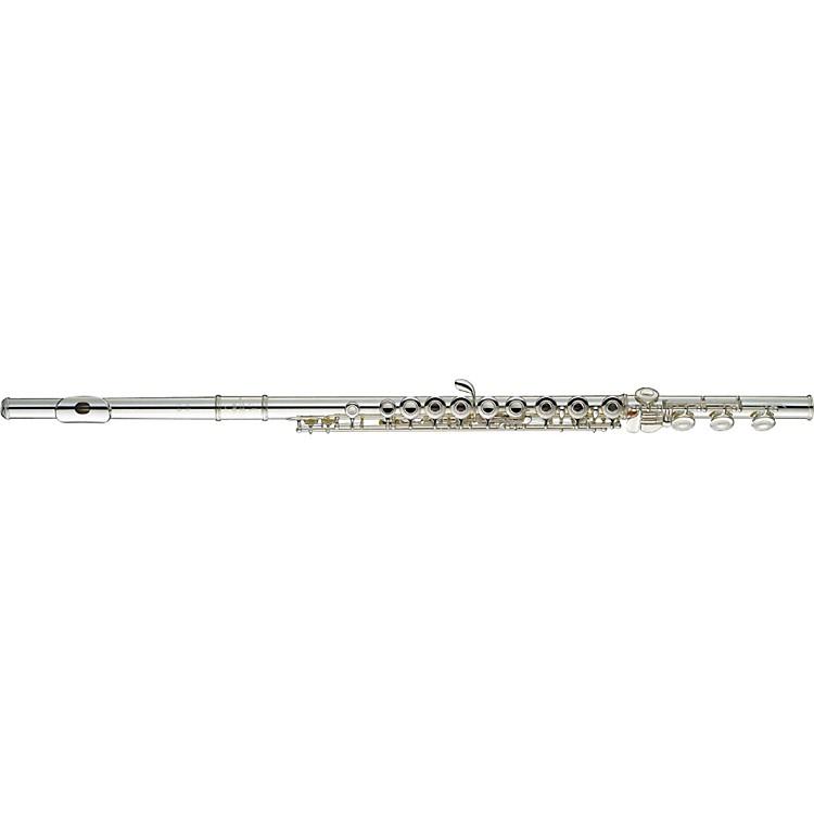 Yamaha381 Series Intermediate FluteYFL-381 - C Foot