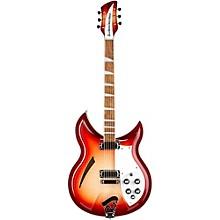 381V69 Vintage Series Electric Guitar Fireglo