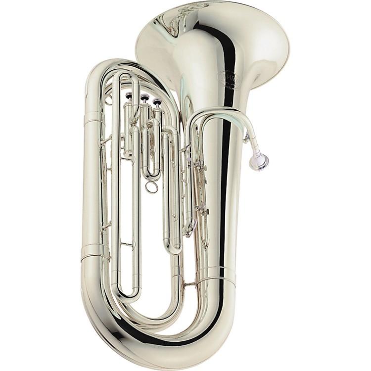 Jupiter382 Compact Series 3-Valve 4/4 BBb Tuba