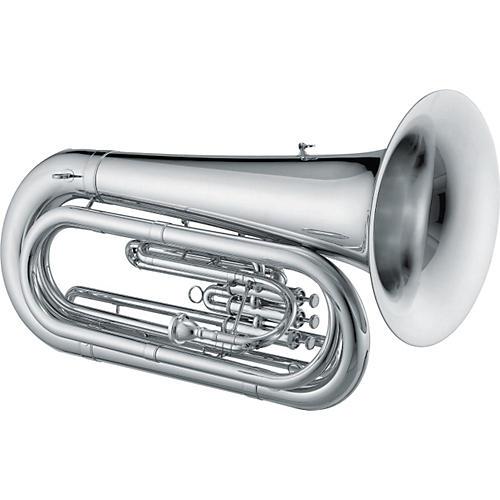 Jupiter 384 Series Convertible 3-Valve 4/4 BBb Tuba