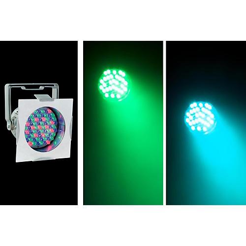 American DJ 38P LED Pro LED PAR Can