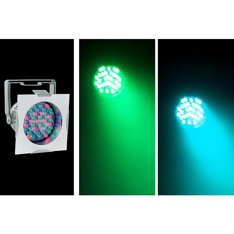 American DJ38P LED Pro LED PAR Can