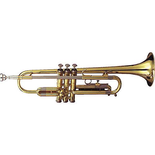 Getzen 390 Series Student Bb Trumpet Lacquer