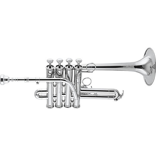 Getzen 3916 Custom Series Bb/A Piccolo Trumpet