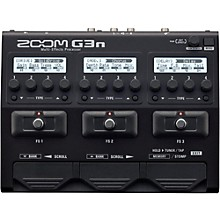 Zoom 3Gn Guitar Multi-Effects Processor Level 1