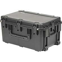 Open Box SKB 3I-2918-14B - Military Standard Waterproof Case with Wheels