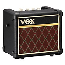 Open Box Vox 3W Battery-Powered Modeling Amp