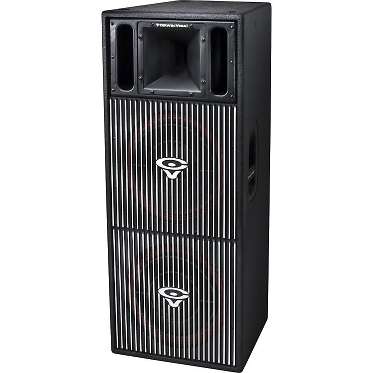 Cerwin-Vega3Way Passive Dual 15
