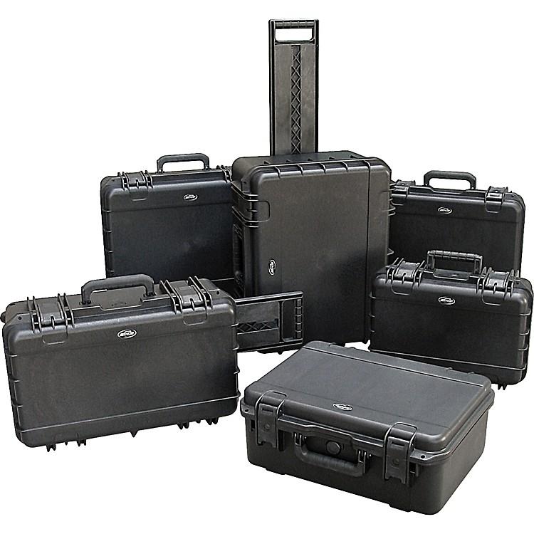 SKB3i-0907-4B-C Mil-Standard Waterproof Case19x14.25x8Empty/Wheels