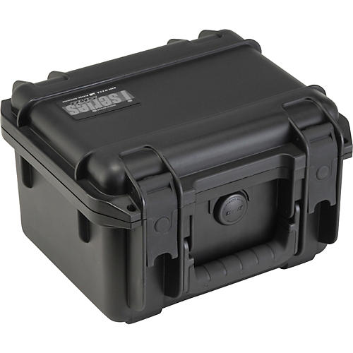SKB 3i-0907-6B Military Standard Waterproof Case Cubed Foam