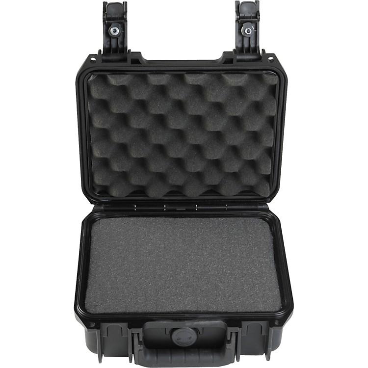 SKB3i-0907 Mil-Standard Waterproof Rolling Case4