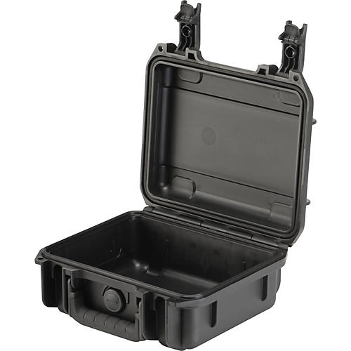 SKB 3i-0907 Mil-Standard Waterproof Rolling Case 4 in. Deep