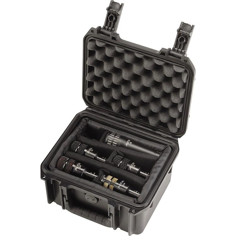 SKB3i-0907 Mil-Standard Waterproof Rolling Case