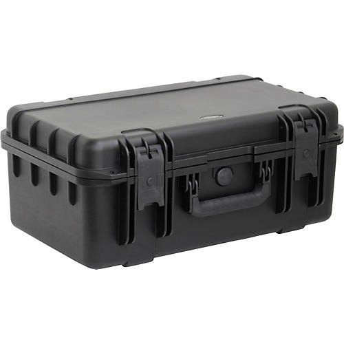 SKB 3i-2011-8B Military Standard Waterproof Case Cubed Foam