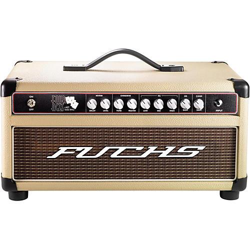 Fuchs 4 Aces 4W Tube Guitar Head