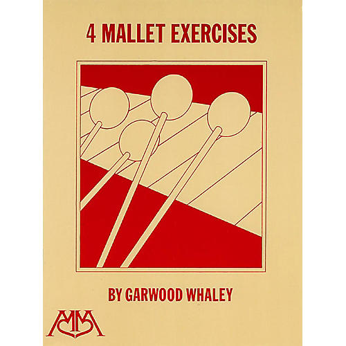Meredith Music 4 Mallet Exercises-thumbnail