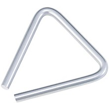 "Sabian 4"" Overture Triangle 4 in."