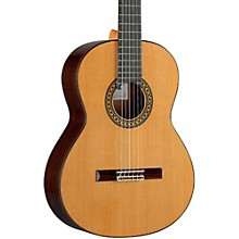 Alhambra 4 P Classical Acoustic Guitar Level 1 Gloss Natural