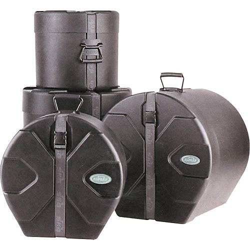 SKB 4 Piece Drum Case Set-thumbnail