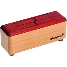SCHLAGWERK 4-Pitch Log Drum Padouk