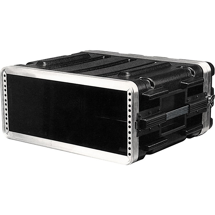 SKB 4-Space ATA Rack Case