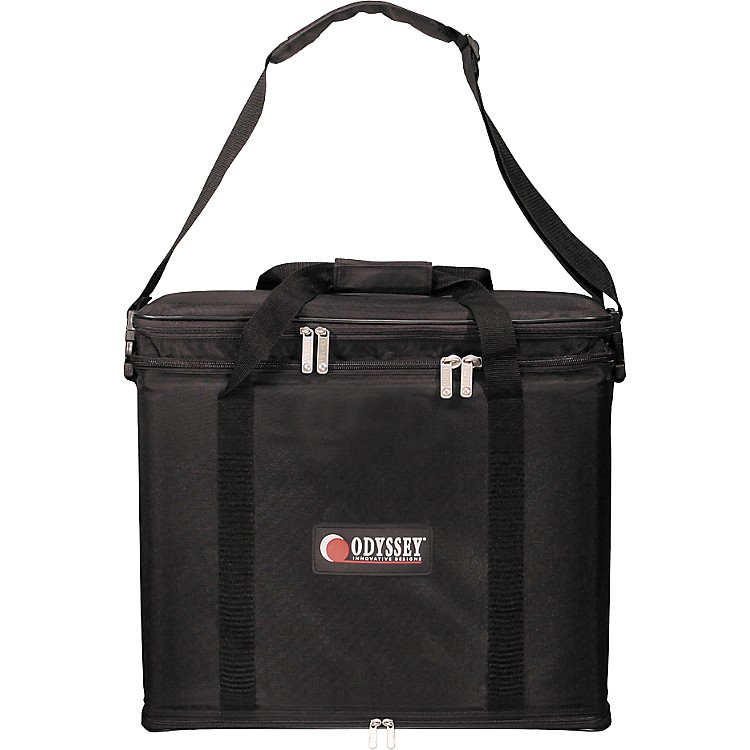 Odyssey 4-Space Rack Bag  12 Inches