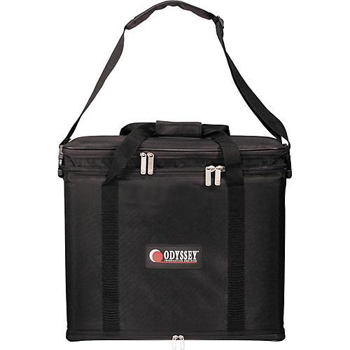 Odyssey 4-Space Rack Bag  16 in.