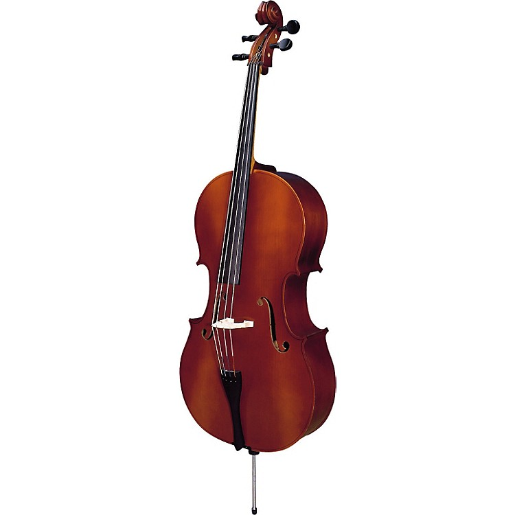 Strunal40/4 Series Cello Outfit4/4 Outfit
