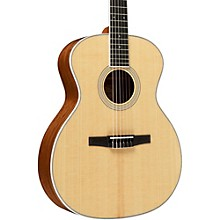 Taylor 400 Series 414-N Grand Auditorium Nylon String Acoustic Guitar
