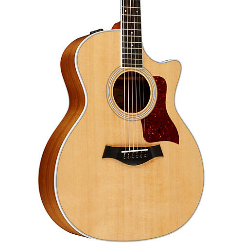 Taylor 400 Series 414ce Grand Auditorium Acoustic-Electric Guitar Natural