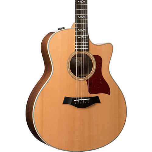 Taylor 400 Series 416ce Limited Edition Grand Symphony Acoustic-Electric Guitar-thumbnail