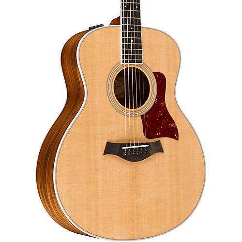Taylor 400 Series 416e Grand Symphony Acoustic-Electric Guitar-thumbnail