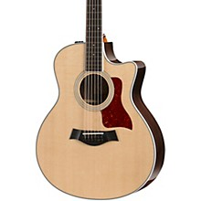 Taylor 400 Series 456ce-R Grand Symphony 12-String Acoustic-Electric Guitar
