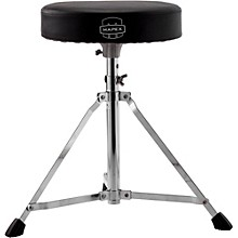 Mapex 400 Series Round Top Drum Throne