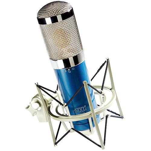 MXL 4000 Multi-Pattern FET Studio Condenser Microphone with Free 603S Pencil Instrument Microphone