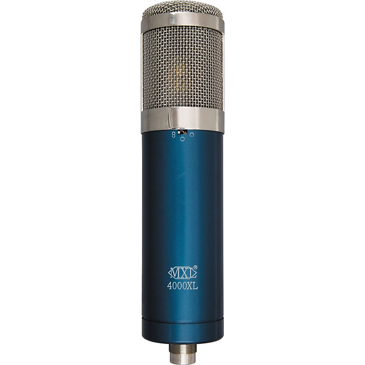 MXL4000XL Multi-Pattern FET Studio Condenser Microphone